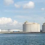 Tweede Maasvlakte Olie Terminal