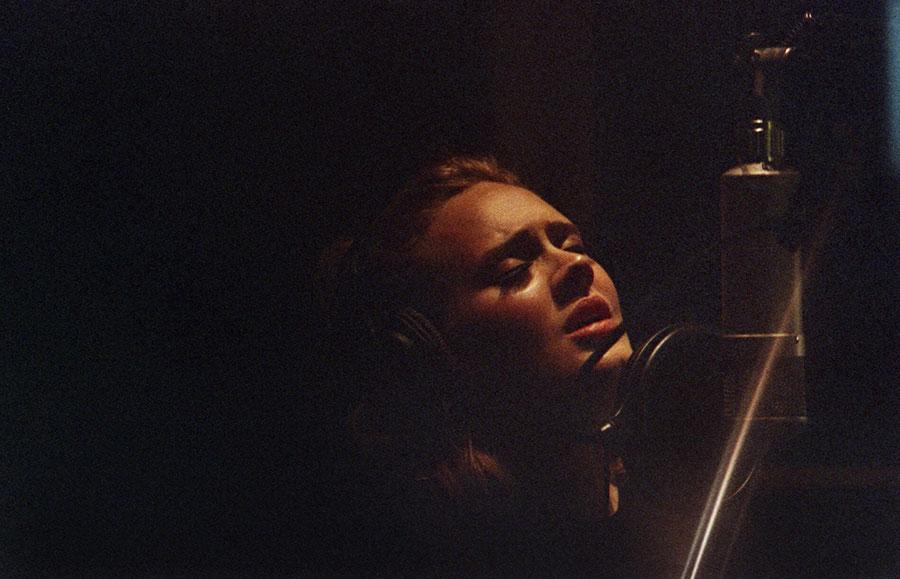 Adele Spotify platenbeurs 25 studio
