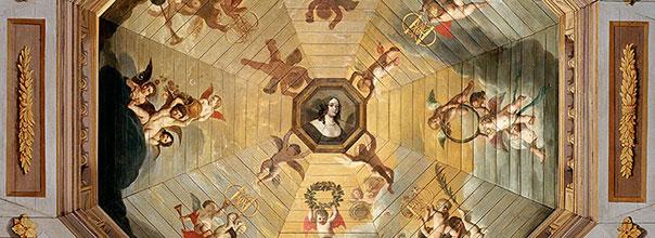 Oranjezaal Paleis Huis ten Bosch