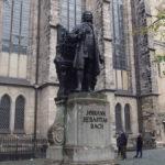 Leizig Thomaskirche Bach