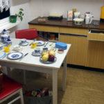 Leipzig historisch museum keuken DDR
