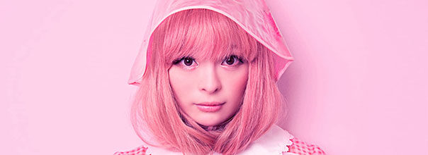 Kyary Pamyu Pamyu j-pop Japan