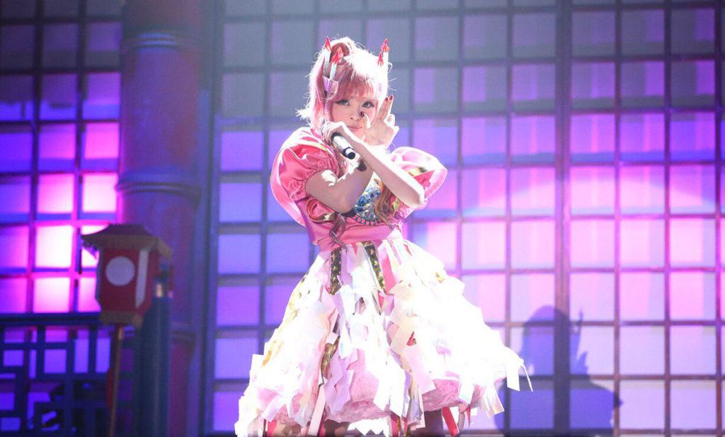Kyary Pamyu Pamyu j-pop Japan