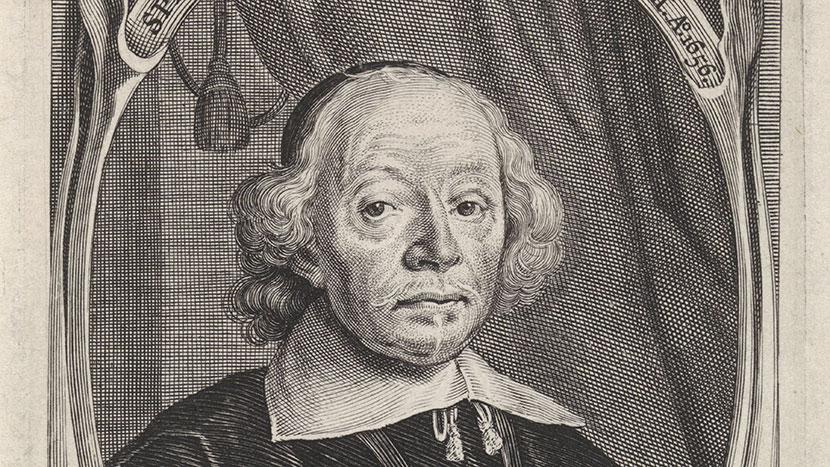 Johan de Brune de Oude Banket-werck Johan de Witt